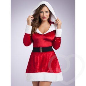 sexy santa costumes