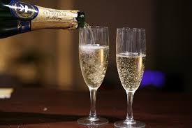 sensory play taste champagne aurora glory