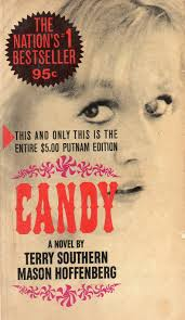 erotic fiction 20th century candy book
