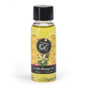 lovehoney massage oil sexy stocking fillers