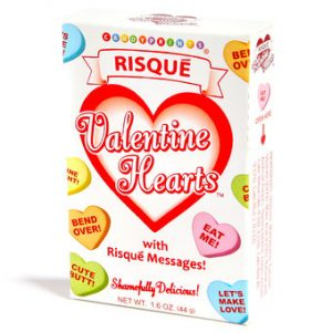 x-rated lovehearts sexy stocking fillers