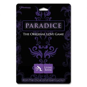 paradice sex dice game sexy stocking fillers