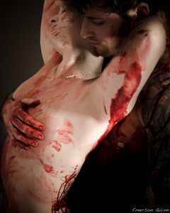 bloodplay couple