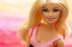 barbie weird fetishes