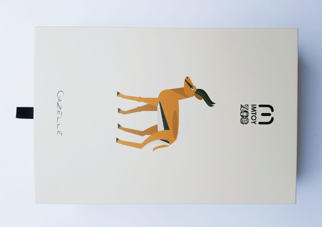Imtoy Gazelle Packaging