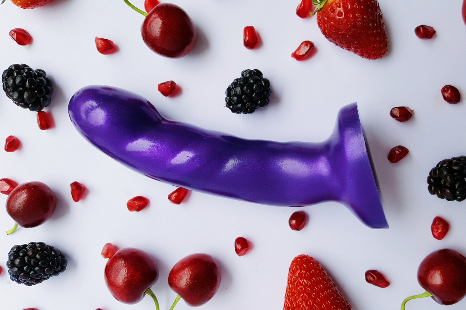 Review: Tantus Acute – A Modest Dildo