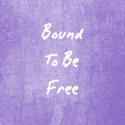 Sinful Sunday – Bound To Be Free