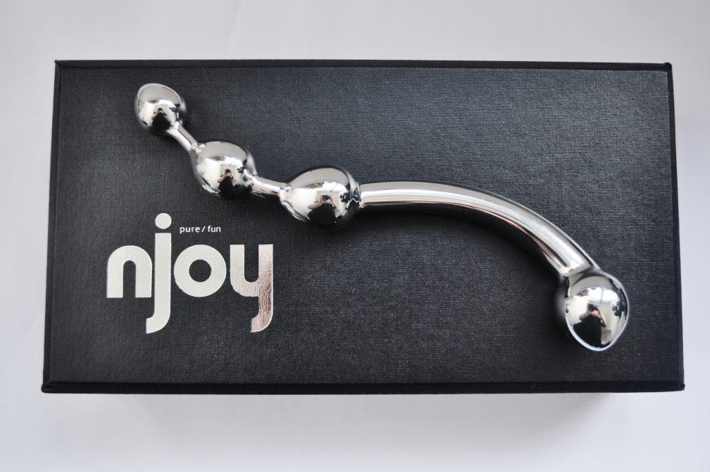 Njoy Fun Wand Box