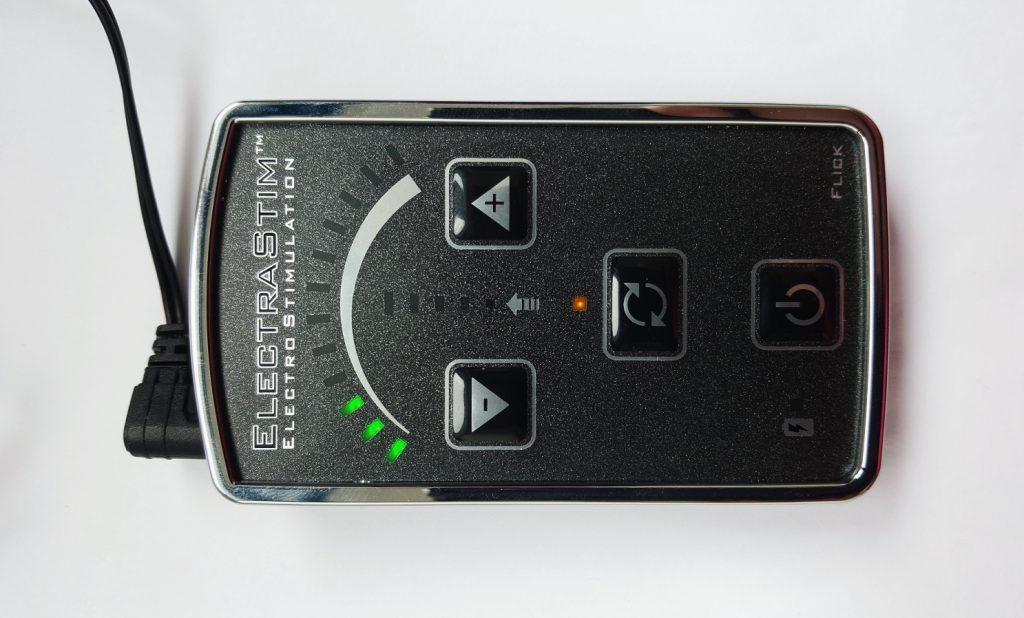 ElectraStim Flick EM60-E Device