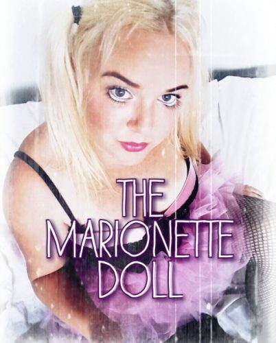 Sinful Sunday – The Marionette Doll