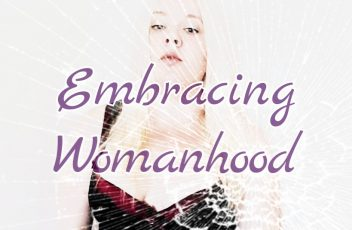 Sinful Sunday Embracing Womanhood