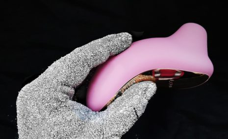 Lelo Sona Review – An Orgasm Like No Other