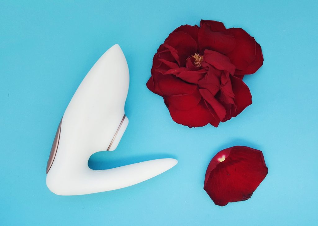 Satisfyer Pro 4 Couples Review