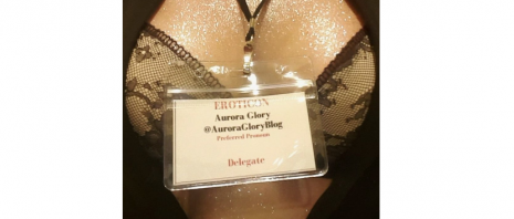 Eroticon 2018 – Nine Things I Brought Back