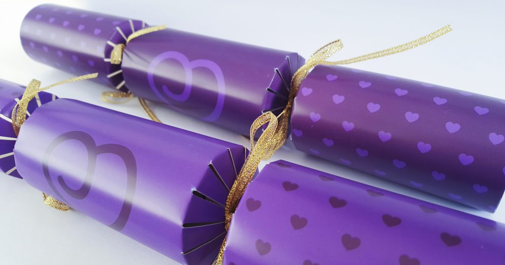 Image of the Lovehoney All Nighter Couples' Christmas Crackers.