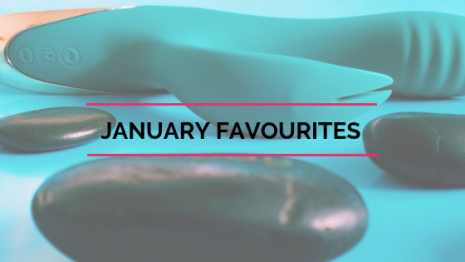 January Favourites – Teddy's, Teaching & Toys