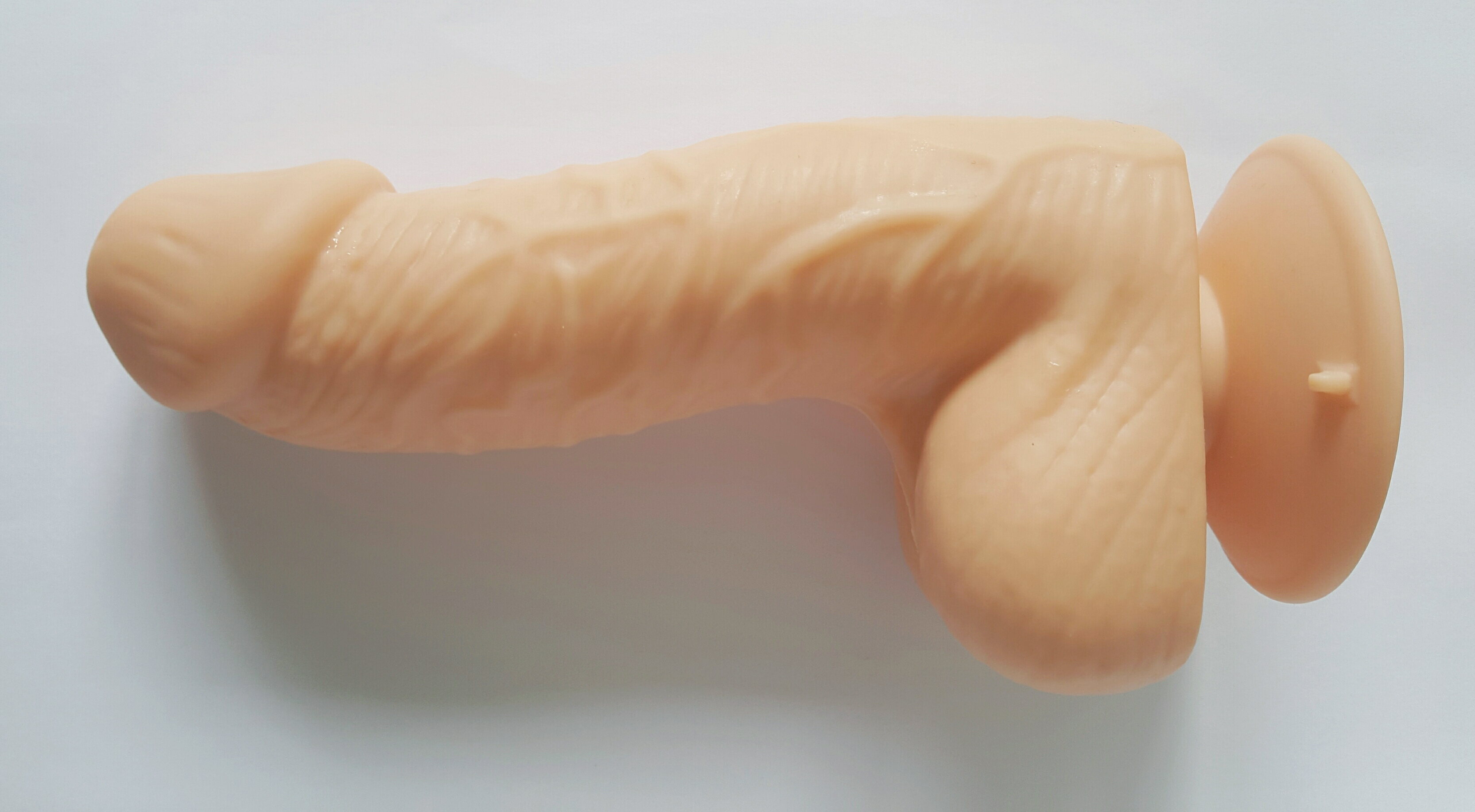 Review: You2Toys Masterpiece 6″ Dildo
