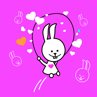 bunny-40329__340