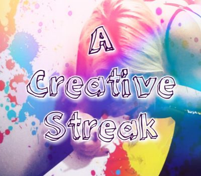 A Creative Streak - Sinful Sunday