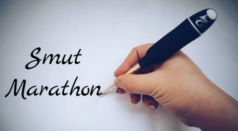 Smut Marathon Round 3 Musings