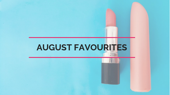 August Favourites - Books, Boats & Bullets