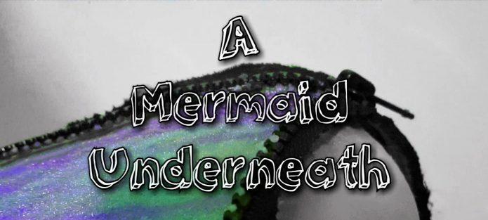 A Mermaid Underneath - Sinful Sunday